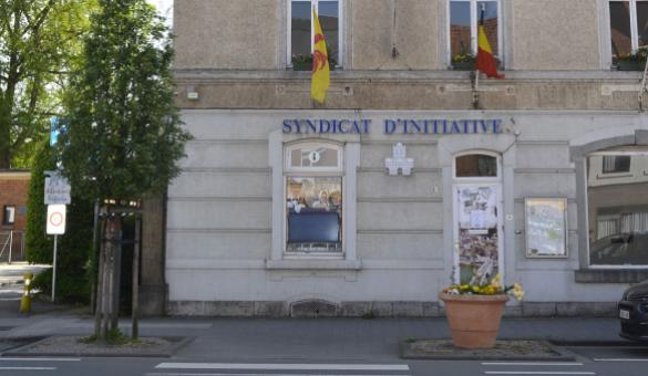 Syndicat d'initiative - Jambes